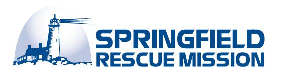 Springfield Rescue Mission Logo